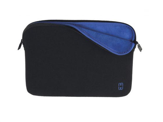 "Black / Electric Blue Sleeve for MacBook Air 13"""