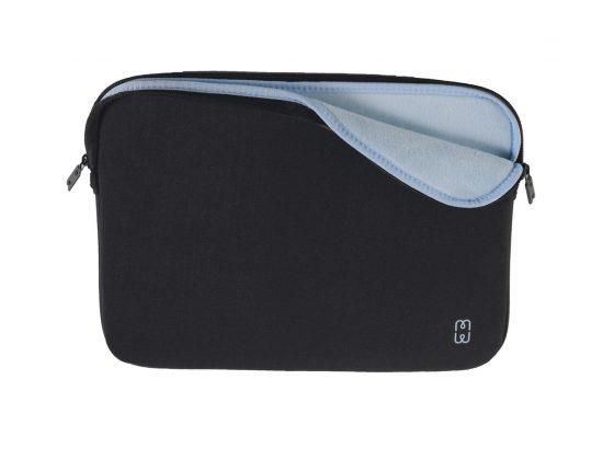 "Black / Light Blue Sleeve for MacBook Pro Retina 13"""