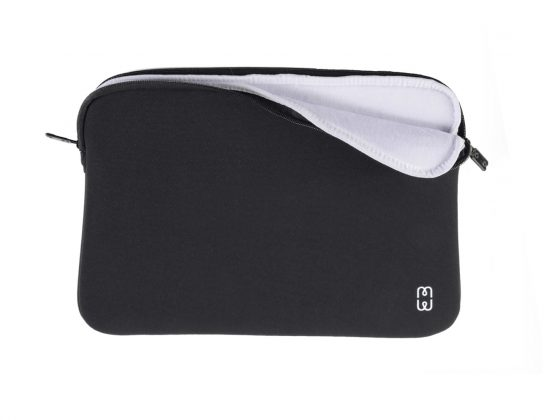 "Black / White Sleeve for MacBook Pro Retina 15"""