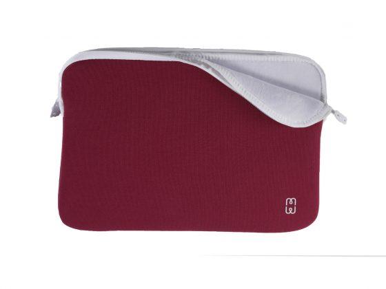 "BlackBerry / White Sleeve for MacBook Pro Retina 13"""