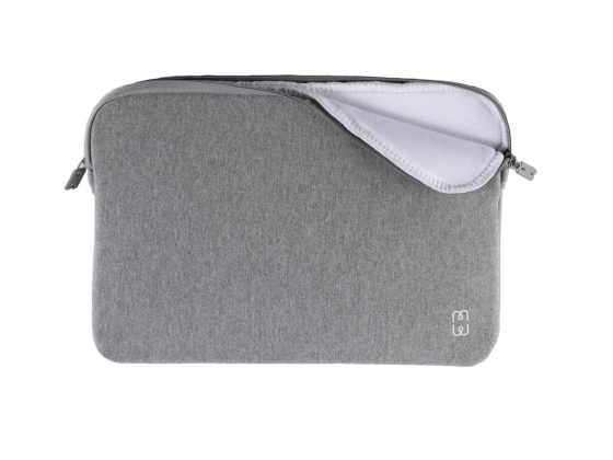 "Grey / White Sleeve for MacBook 12"""