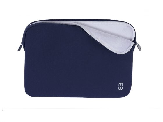 "Blue / White Sleeve for MacBook Pro Retina 13"""